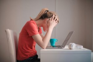 Dealing With Stress….Huge Stress