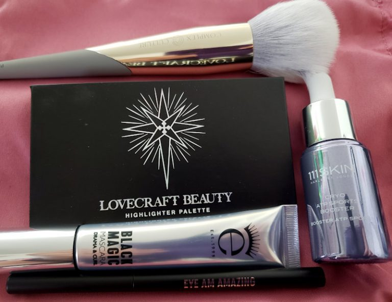 Ipsy Glam Bag Plus – August 2020 Review